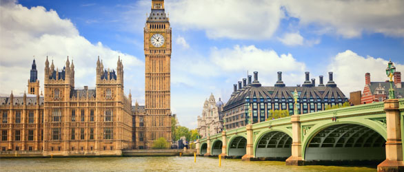 Life in the UK Test Revision – Famous Places and Landmarks in the UK